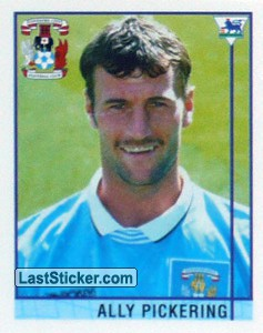 Ally Pickering (Coventry City)