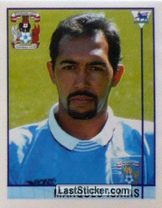 Marques Isaias (Coventry City)