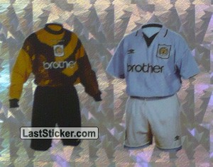 Home Kits (Manchester City)