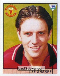 Lee Sharpe (Manchester United)