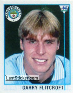 Garry Flitcroft (Manchester City)