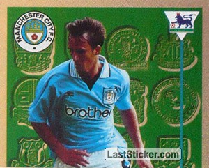 Nicky Summerbee (Leading Player 1/2) (Manchester City)