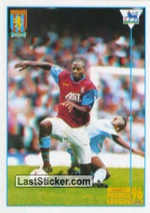 Ugo Ehiogu (Superstar) (Aston Villa)