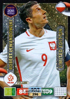 Le Mexique Road to World Cup 2018 CARD//S PANINI ADRENALYN