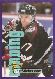 Cliff Ronning (Phoenix Coyotes)