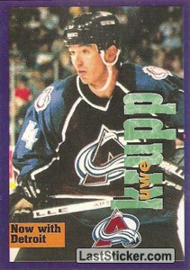 Uwe Krupp (Colorado Avalanche)