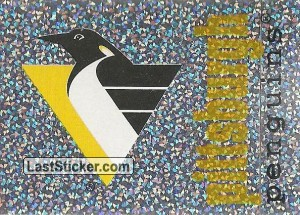 Pittsburgh Penguins Logo (Pittsburgh Penguins)