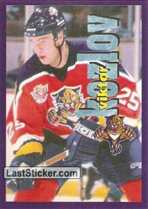 Viktor Kozlov (Florida Panthers)