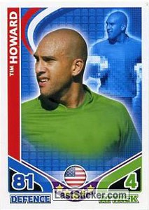 Tim Howard (USA)