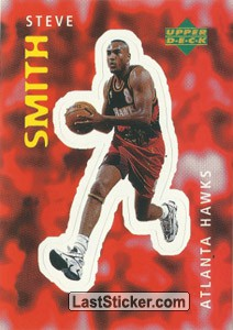 Steve Smith (Atlanta Hawks)