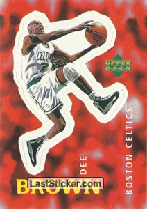 Dee Brown (Boston Celtics)