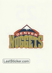 25 (Denver Nuggets)