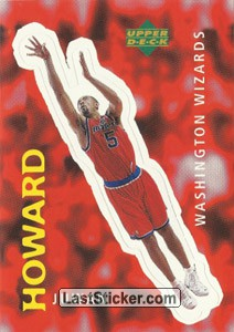 Juwan Howard (Washington Wizards)