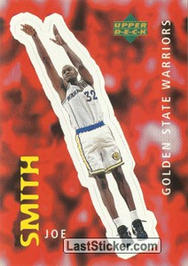 Joe Smith (Golden State Warriors)
