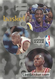 64/252/301 (Los Angeles Lakers)