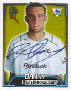 Danny Livesey (Bolton Wanderers)