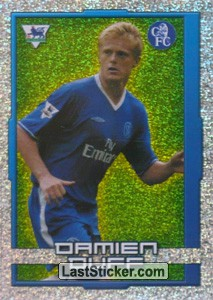 Damien Duff (Key Player) (Chelsea)