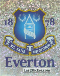 Club Emblem (Everton)