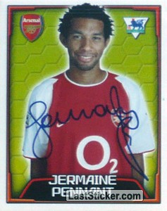 Jermaine Pennant (Arsenal)