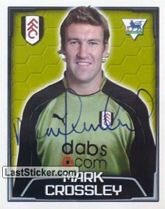Mark Crossley (Fulham)