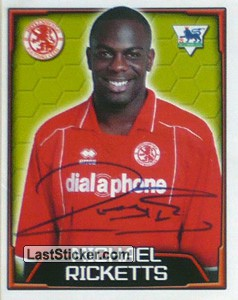 Michael Ricketts (Middlesbrough)