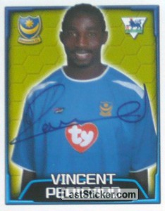 Vincent Pericard (Portsmouth)