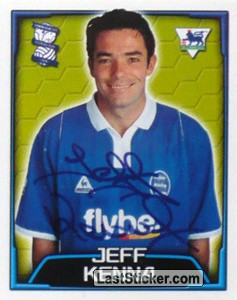 Jeff Kenna (Birmingham City)