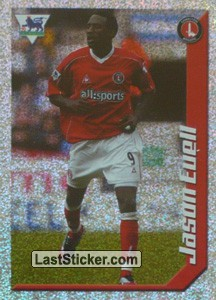 Jason Euell (Star Player) (Charlton Athletic)