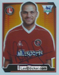 Luke Young (Charlton Athletic)