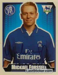 Michael Forssell (Chelsea)
