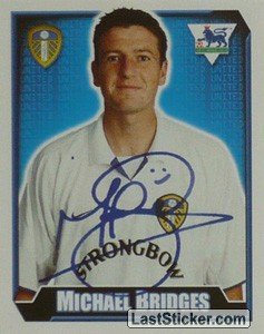 Michael Bridges (Leeds United)