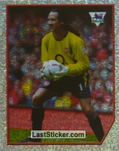 David Seaman (clean sheets) (All-Time F.A. Premier League Records)