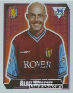 Alan Wright (Aston Villa)