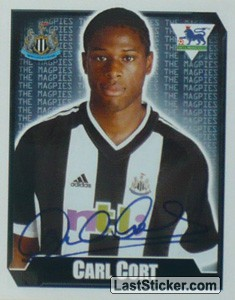 Carl Cort (Newcastle United)