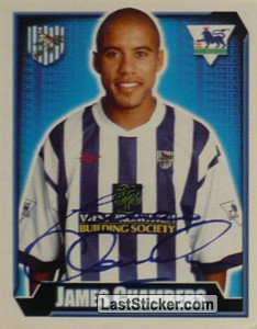 James Chambers (West Bromwich Albion)