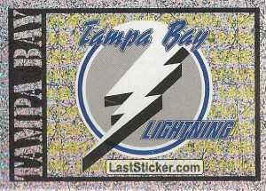 Tampa Bay Lightning Logo (Tampa Bay Lightning)