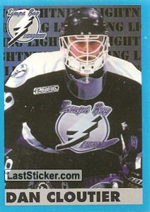 Dino Cloutier (Tampa Bay Lightning)