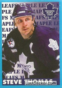 Steve Thomas (Toronto Maple Leafs)