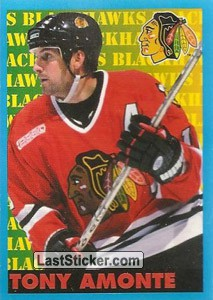Tony Amonte (Chicago Blackhawks)