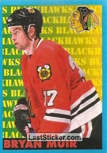 Bryan Muir (Chicago Blackhawks)