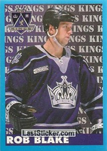 Rob Blake (Los Angeles Kings)
