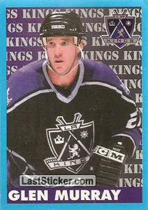 Glen Murray (Los Angeles Kings)