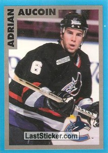 Adrian Aucoin (Leaders  `98-`99)