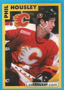 Phil Housley (Leaders  `98-`99)