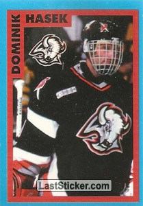Dominik Hasek (Leaders  `98-`99)