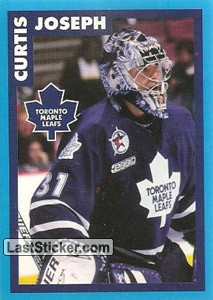 Curtis Joseph (Leaders  `98-`99)