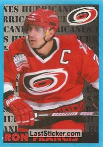 Ron Francis (Carolina Hurricanes)