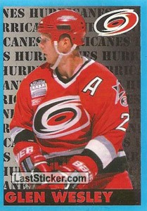 Glen Wesley (Carolina Hurricanes)