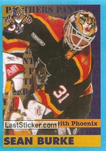 Sean Burke (Florida Panthers)