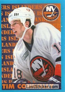 Tim Connolly (New York Islanders)